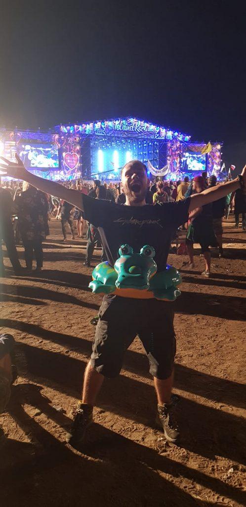 Woodstock festival Poľsko