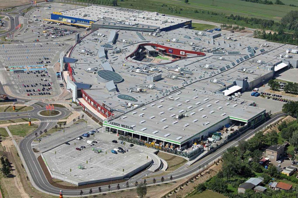 Port Łódź