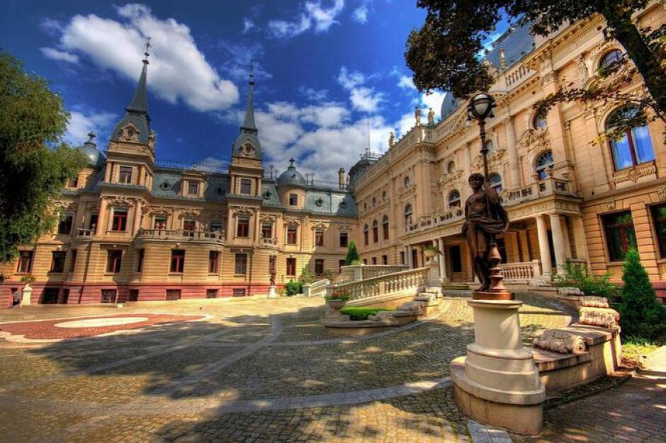 Poznańského palác